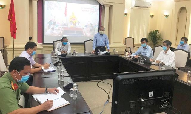 Đồng Tháp họp khẩn vì nữ hành khách dương tính với SARS-CoV-2 - 1