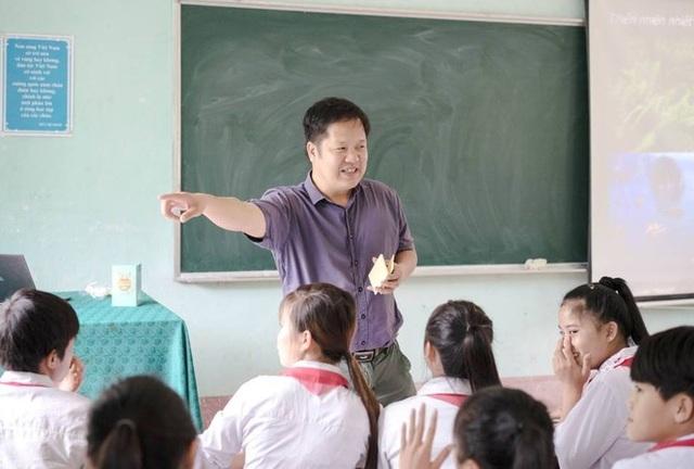Áp lực như nghề hiệu trưởng trường đại học tư thục - 1