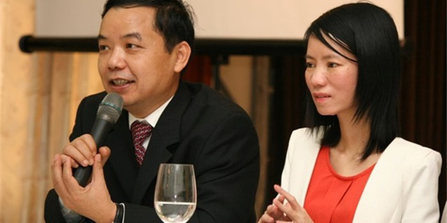Giám đốc công ty First News được tặng giải thưởng phát triển văn hóa đọc - 3