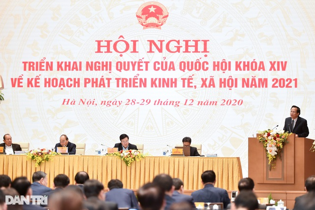 Bộ trưởng Đào Ngọc Dung: Niềm tin của người dân về an sinh xã hội là vô giá - 3