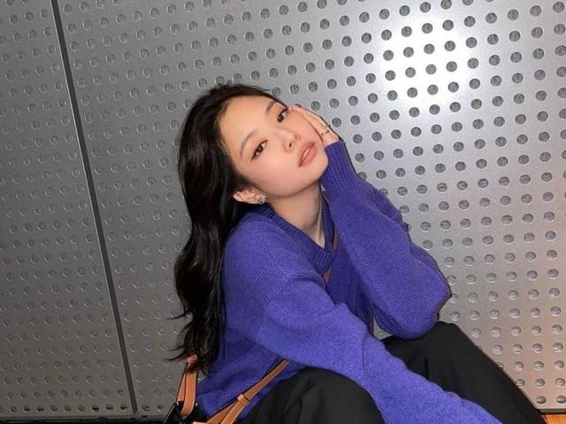 Jennie - Cô gái tài năng và xinh đẹp của nhóm Blackpink - 12