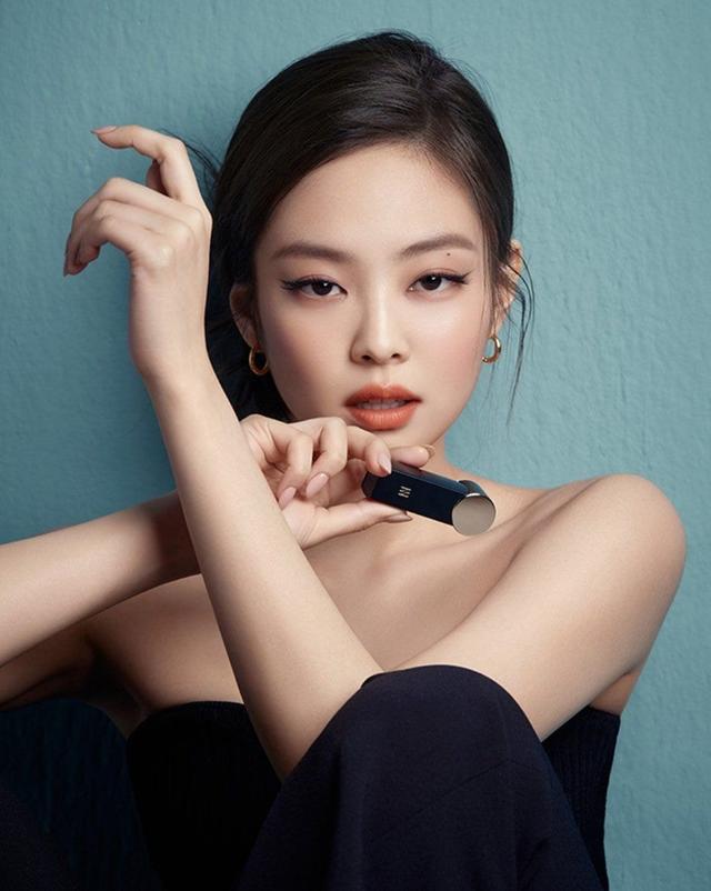 Jennie - Cô gái tài năng và xinh đẹp của nhóm Blackpink - 2