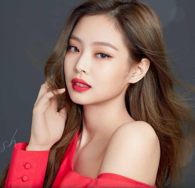 Jennie - Cô gái tài năng và xinh đẹp của nhóm Blackpink - 11