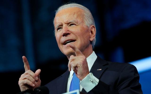 Ông Biden kêu gọi đồng minh đối phó Trung Quốc trên mặt trận kinh tế - 1