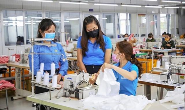 Quảng Trị giải quyết việc làm mới cho hơn 11 ngàn lao động - 1