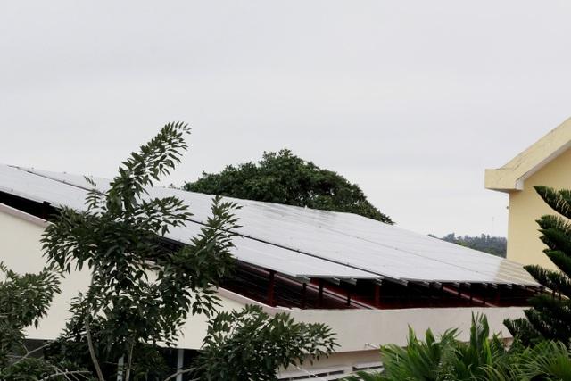 Đắk Lắk tuýt còi việc cho thuê mái trường học lắp điện mặt trời - 2