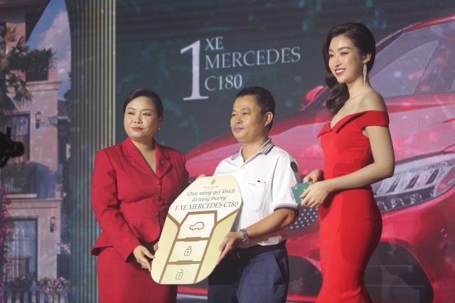 Lễ ra mắt dự án The Residence Phú Quốc diễn ra thành công tốt đẹp - 2
