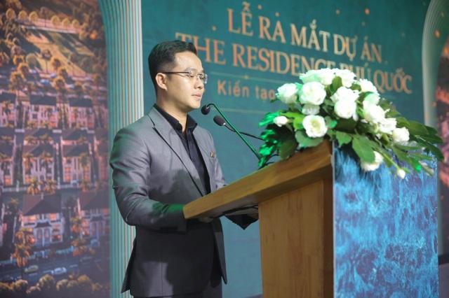 Lễ ra mắt dự án The Residence Phú Quốc diễn ra thành công tốt đẹp - 4