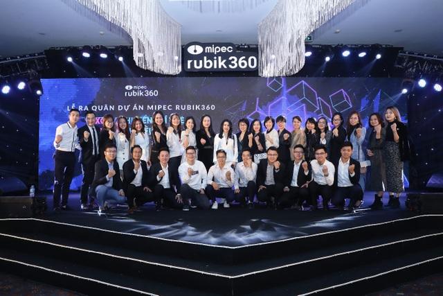 VLand Việt Nam: Cánh tay nối dài phát triển kinh doanh cho các chủ đầu tư bất động sản - 1