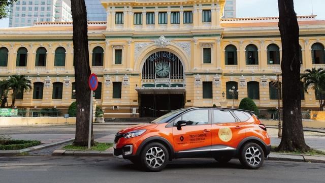 Renault - giá trị của truyền thống - 3