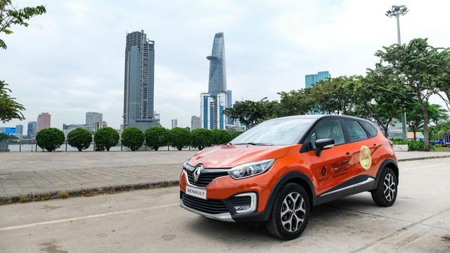 Renault - giá trị của truyền thống - 5