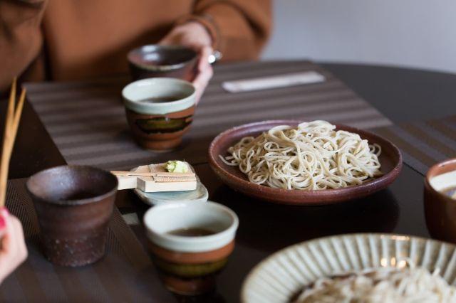 Vì sao người Nhật ăn mì trường thọ vào dịp năm mới? - 1