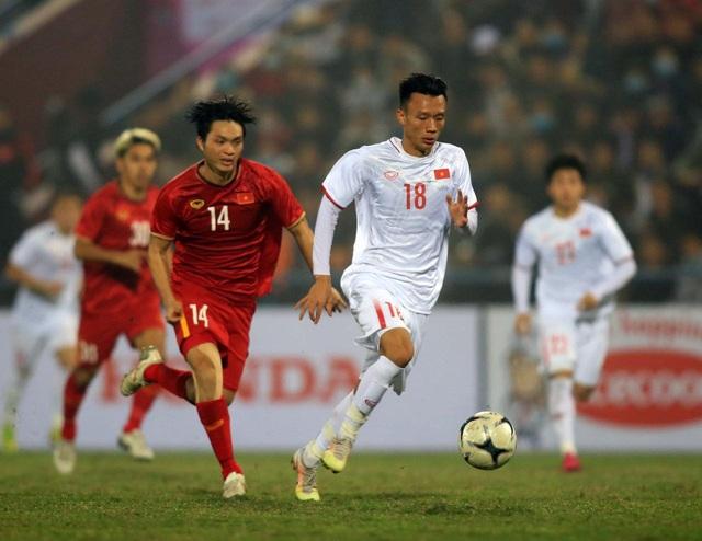 Những cầu thủ U22 Việt Nam gây ấn tượng với truyền thông Đông Nam Á - 7