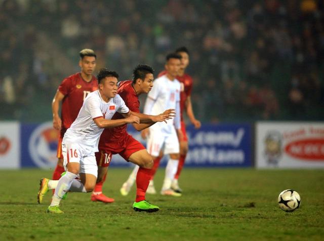 Những cầu thủ U22 Việt Nam gây ấn tượng với truyền thông Đông Nam Á - 5