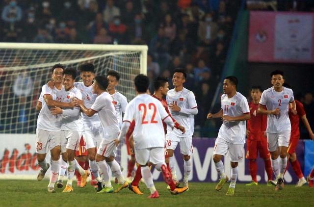 Những cầu thủ U22 Việt Nam gây ấn tượng với truyền thông Đông Nam Á - 11