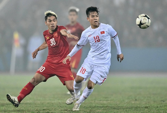 Những cầu thủ U22 Việt Nam gây ấn tượng với truyền thông Đông Nam Á - 2