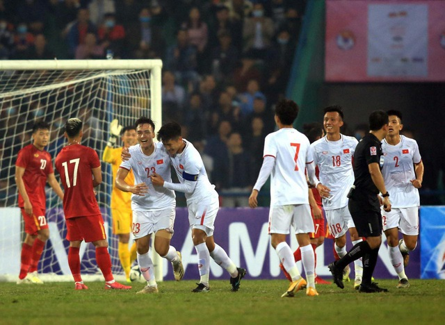 Những cầu thủ U22 Việt Nam gây ấn tượng với truyền thông Đông Nam Á - 12