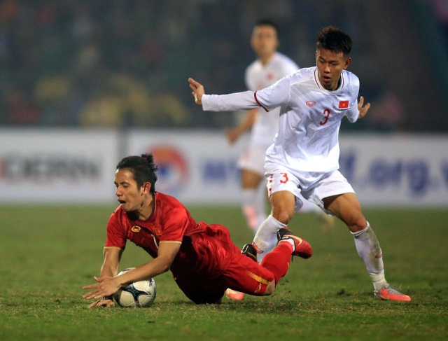Những cầu thủ U22 Việt Nam gây ấn tượng với truyền thông Đông Nam Á - 4