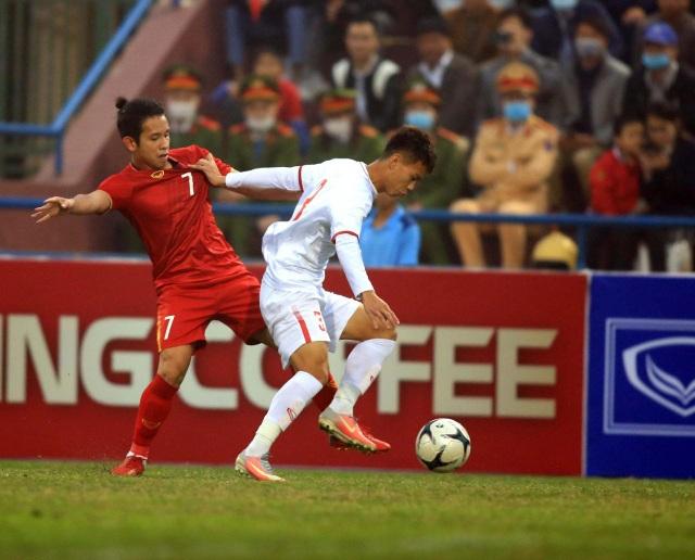 Những cầu thủ U22 Việt Nam gây ấn tượng với truyền thông Đông Nam Á - 9