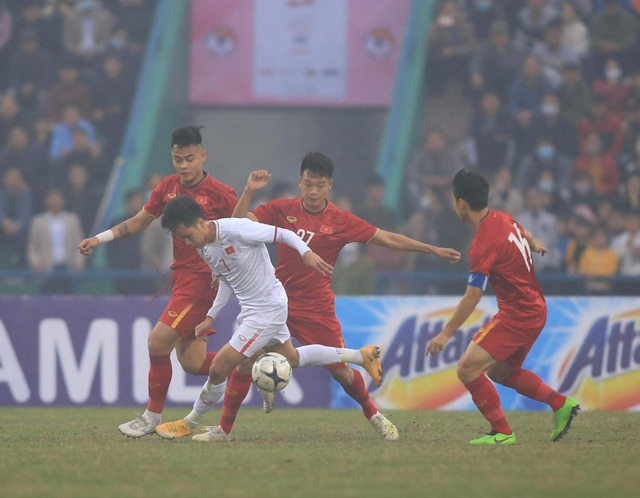 Những cầu thủ U22 Việt Nam gây ấn tượng với truyền thông Đông Nam Á - 10