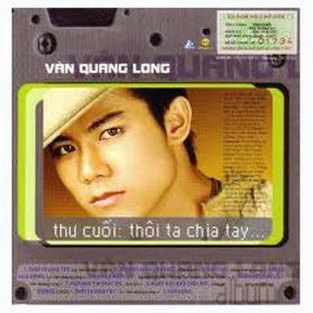 Xúc động nghe lại những bản hit đình đám gắn liền với Vân Quang Long - 2