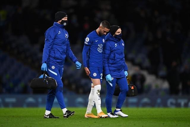 Chelsea hòa Aston Villa, HLV Lampard đổ lỗi cho trọng tài - 3