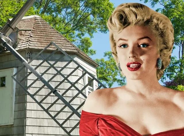 Ngôi nhà trong cối xay gió của Marilyn Monroe có giá 11,5 triệu USD - 1