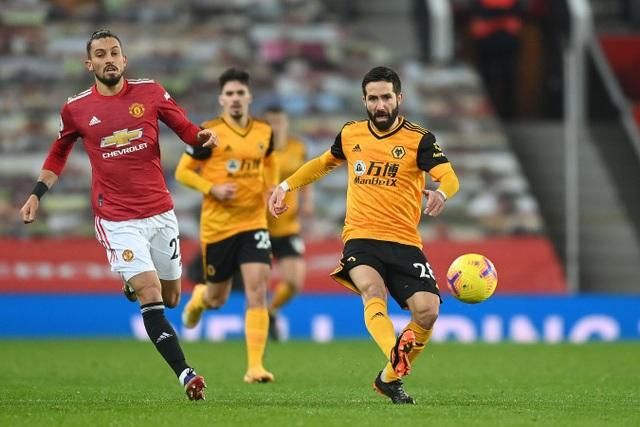 Man Utd 1-0 Wolves: Số phận cay nghiệt với Bầy sói - 1