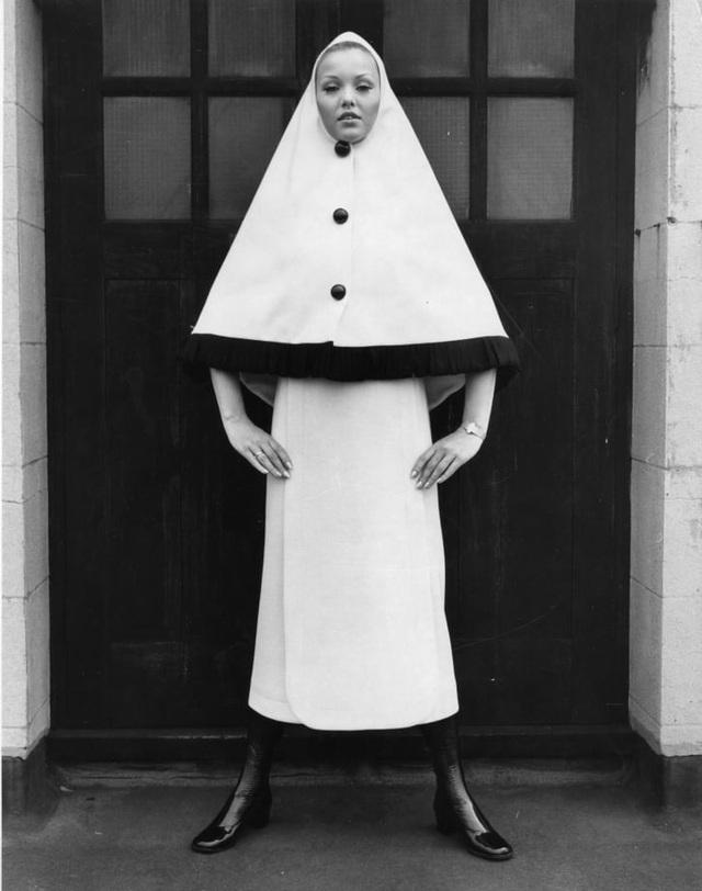 Nhà thiết kế thời trang huyền thoại Pierre Cardin qua đời ở tuổi 98 - 3