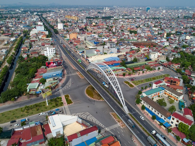 Điểm danh những dự án hạ tầng trọng điểm tăng sức bật BĐS Nam Hải Phòng - 1