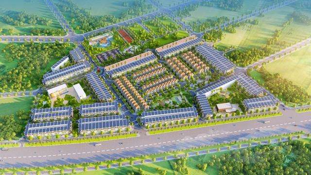 Điểm danh những dự án hạ tầng trọng điểm tăng sức bật BĐS Nam Hải Phòng - 3
