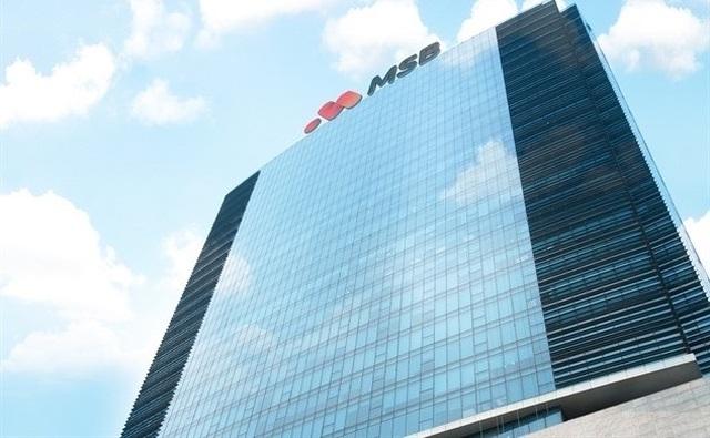 MSB thông báo ngày chốt danh sách cổ đông hưởng quyền mua cổ phiếu quỹ - 2