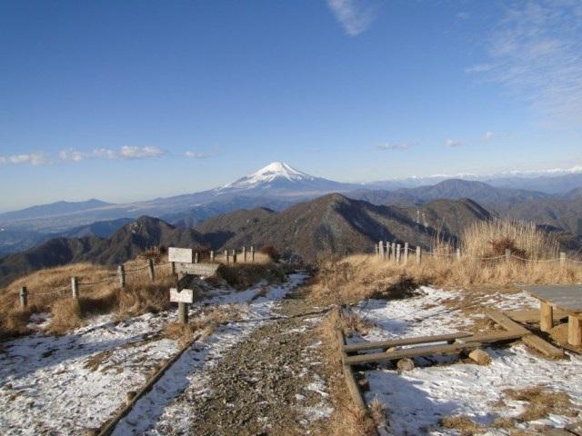 3 điểm lưu trú trên núi để đón bình minh đầu tiên của năm mới - 1