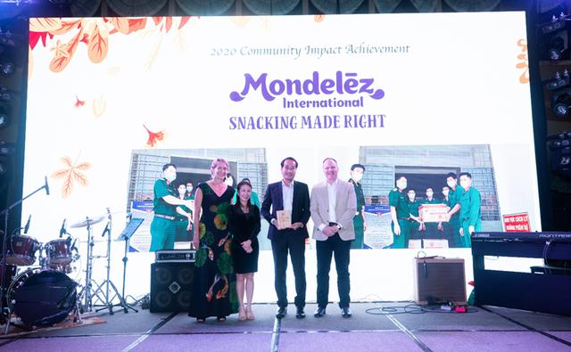 Mondelez Kinh Đô nỗ lực vì một môi trường xanh, bền vững - 4