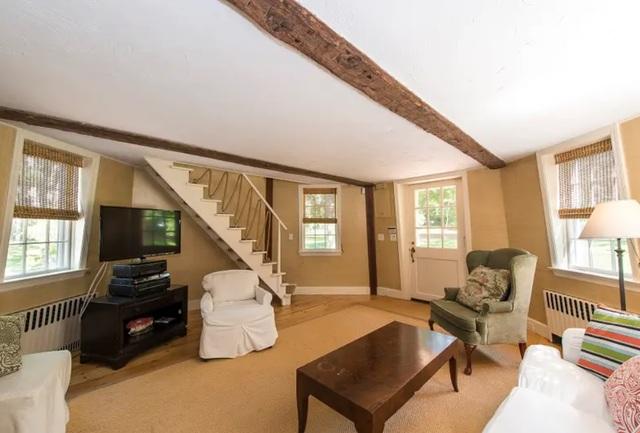 Ngôi nhà trong cối xay gió của Marilyn Monroe có giá 11,5 triệu USD - 5