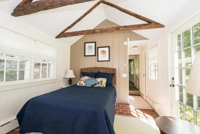Ngôi nhà trong cối xay gió của Marilyn Monroe có giá 11,5 triệu USD - 6