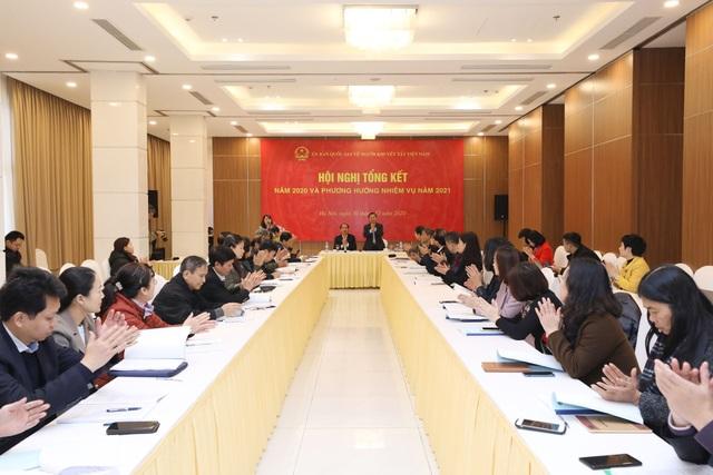 Việt Nam có 6,2 triệu người khuyết tật, chiếm hơn 7% dân số - 1