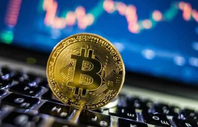 Bitcoin vượt 28.000 USD, có thể chạm ngưỡng 50.000 USD? - 1