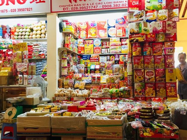 Tiểu thương chợ truyền thống sẽ bán thịt, cá, rau củ... qua ứng dụng - 1