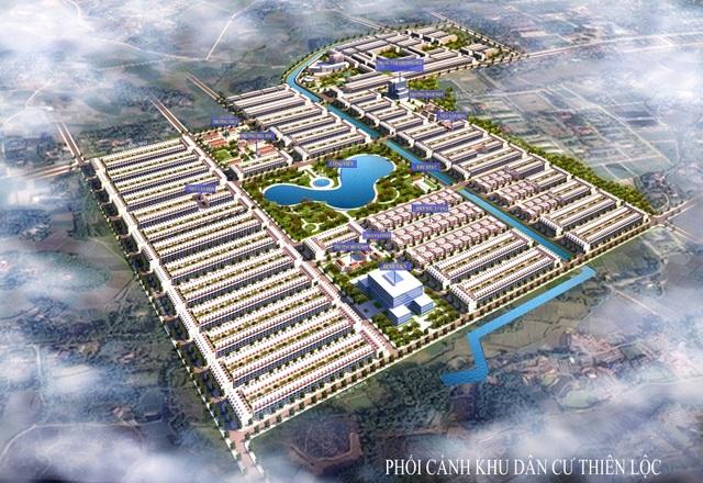 Thiên Lộc: Thương hiệu uy tín trong lĩnh vực Đầu tư xây dựng - 2