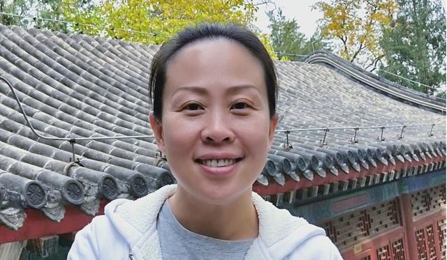 Con dâu cựu Bộ trưởng Công an Trung Quốc viết thư cầu xin được về Mỹ - 1