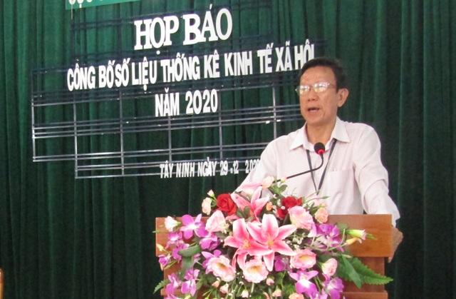 Tây Ninh: Người lao động gặp nhiều khó khăn vì Covid-19 - 1