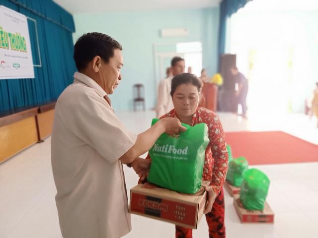 Mang Xuân yêu thương đến gia đình khó khăn, chính sách ở Bạc Liêu - 7