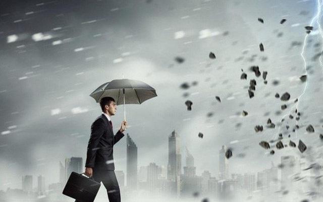 10 bài học quý giá bạn sẽ học được từ khủng hoảng - 2