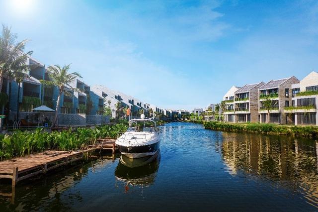 Casamia mở bán 9 căn biệt thự cuối cùng, tăng sức nóng cho thị trường BĐS cuối năm - 1