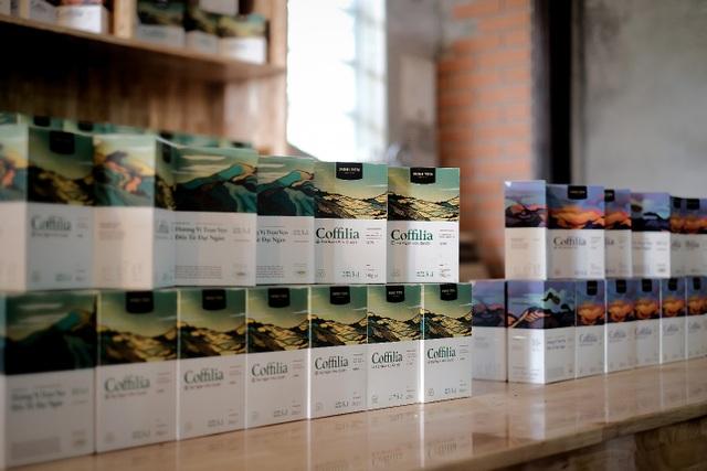 Minh Tiến Coffee - Đại dịch Covid-19 cũng không làm khó được chúng tôi - 4
