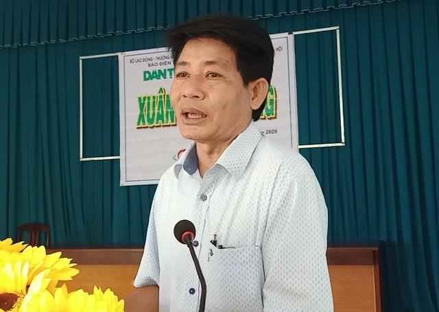 Mang Xuân yêu thương đến gia đình khó khăn, chính sách ở Bạc Liêu - 11