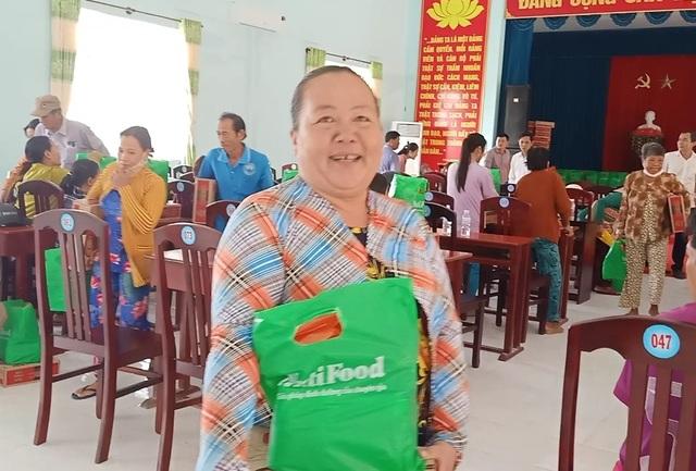 Mang Xuân yêu thương đến gia đình khó khăn, chính sách ở Bạc Liêu - 10