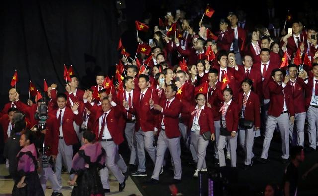 Thể thao Việt Nam năm 2021: Mục tiêu kép Olympic và SEA Games - 2