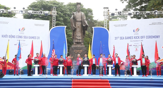 Thể thao Việt Nam năm 2021: Mục tiêu kép Olympic và SEA Games - 3